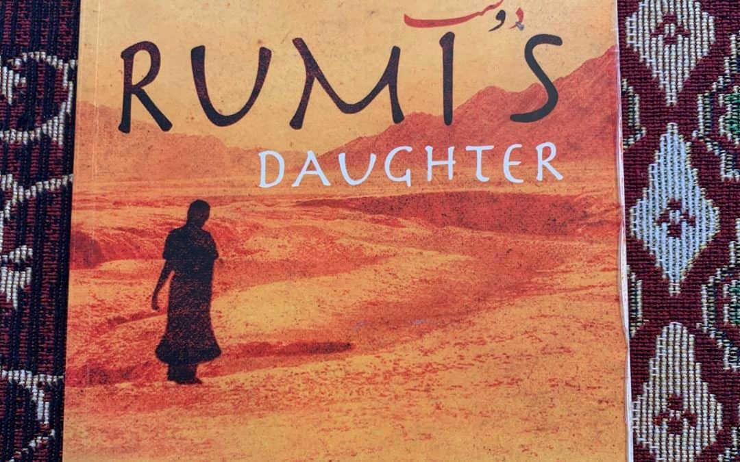 Rumi's Daughter