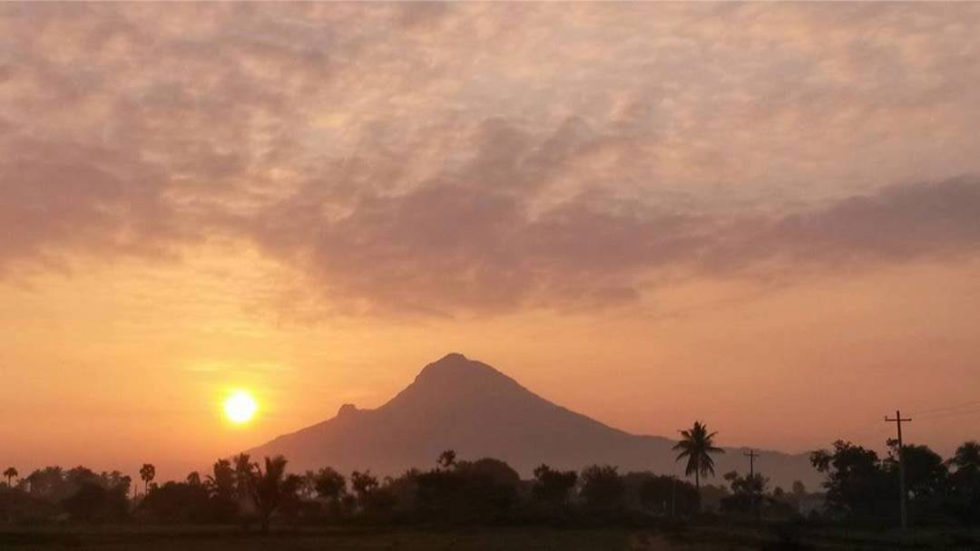auranachala sunset